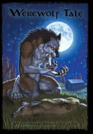 werewolf tale by adam gulledge