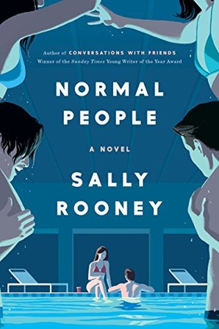 Normal people by sally rooney solutioingenieria Images