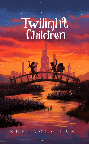 Twilight Children (Coming from Darkness #4)