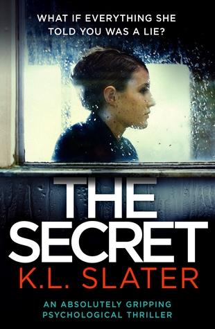 The Secret by K.L. Slater