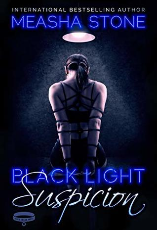 Suspicion (Black Light #8)
