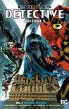 Batman: Detective Comics, Vol. 7: Batmen Eternal