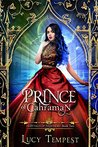 Prince of Cahraman (Fairytales of Folkshore #2) by Lucy Tempest