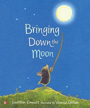 Reading Wonders Literature Big Book: Bringing Down the Moon Grade K