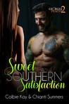 Sweet Southern Satisfaction (Georgia Peaches #2)