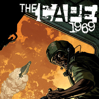 Joe Hill's The Cape: 1969 (Issues) (4 Book Series)