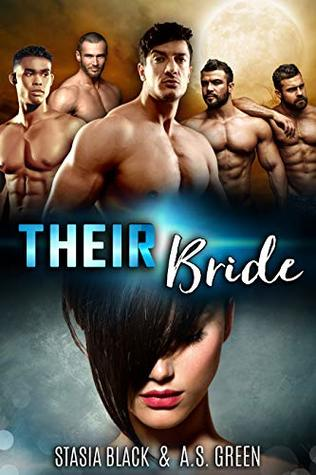 Their Bride by Stasia Black