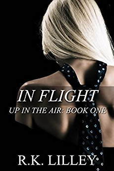 In Flight by R.K. Lilley
