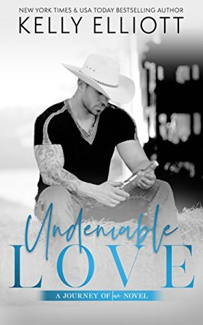 Undeniable Love (Journey Of Love Book 2)