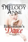 The Billionaire's Dance (Billionaire Bachelors, #2)