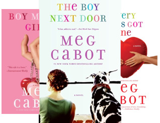 The Boy Series (3 Book Series)