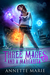 Three Mages and a Margarita (The Guild Codex Spellbound, #1) by Annette Marie