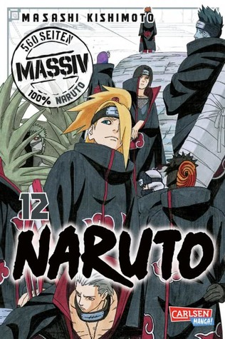 Naruto Massiv 12