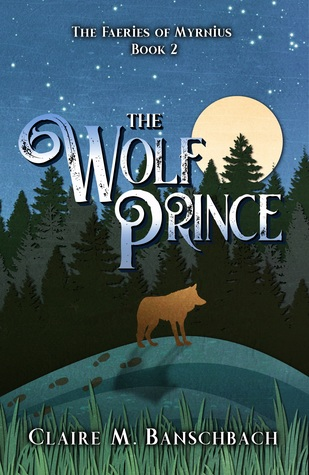Image result for wolf prince claire