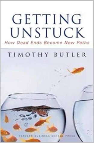 Getting Unstuck: How Dead Ends Become New Paths