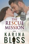 The Rescue Mission (Special Forces, #2)