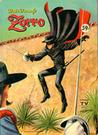 Walt Disney's Zorro