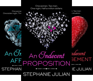 The Indecent Series (5 Book Series)