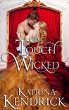 A Touch Wicked (Private Arrangements, #0.5)