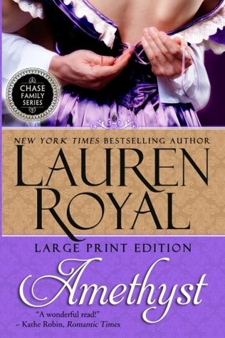 Amethyst (Chase Family Series) (Volume 1)