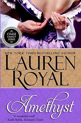 Amethyst: Chase Family Series, Book 1