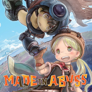 Made In Abyss (Issues) (3 Book Series)