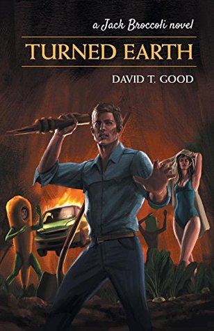 Turned Earth by David The Good