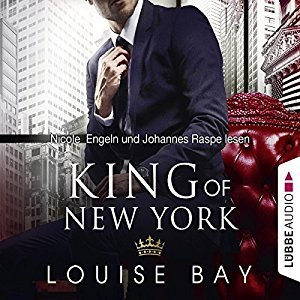 King of New York (New York Royals, #1)