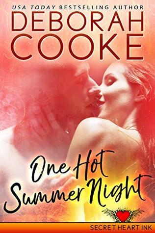 One Hot Summer Night (Secret Heart Ink #3)