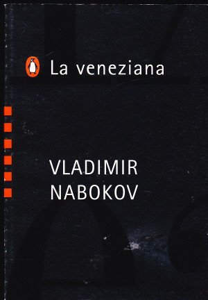 La Veneziana: Collection of Stories