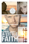 A Little Faith (Men Of Ocean Beach, #1)