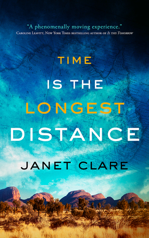 Time is the Longest Distance