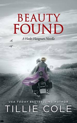 Beauty Found by Tillie Cole
