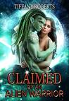 Claimed by an Alien Warrior