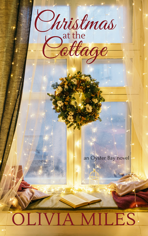 Christmas at the Cottage (Oyster Bay, #6)