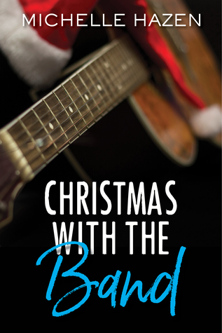 Christmas-With-The-Band-Michelle-Hazen