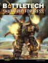 Battletech: Shatt...
