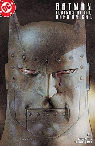 Batman: Legends of the Dark Knight #101