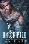 UnScripted (Creed MC, #2)