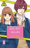 Bad Boy Yagami 02 by Saki Aikawa