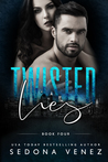Twisted Lies 4  (Dirty Secrets, #4)