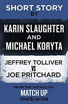 Jeffrey Tolliver vs Joe Pritchard