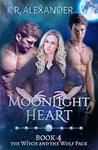 Moonlight Heart (The Witch and the Wolf Pack #4)