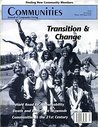Communities Magazine #105 (Winter 1999) – Transition and Change