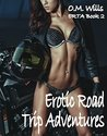 Erotic Road Trip Adventures (ERTA, #2)