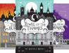 A Portia Adams Adventure (3 Book Series)