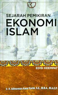 Ebook Ekonomi Islam