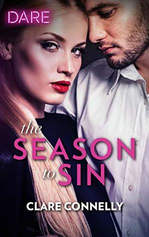 The Season to Sin by Clare Connelly