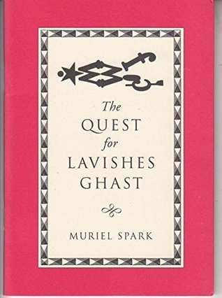 The Quest for Lavishes Ghast