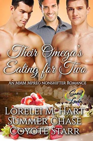 Their Omega's Eating for Two (Sweet Lovin' #2)